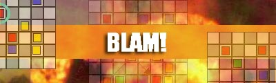 Blam! banner