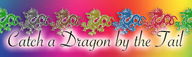 Catch a Dragon by the Tail banner